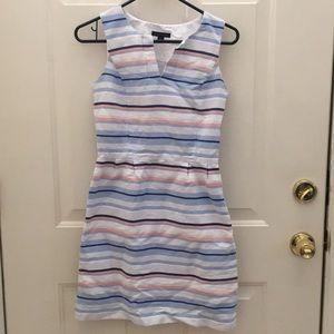 Tommy Hilfiger Striped Dress